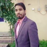 Bipulsingh Kashyap Python trainer in Bhopal