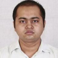 Saurabh Kumar MBA trainer in Hyderabad