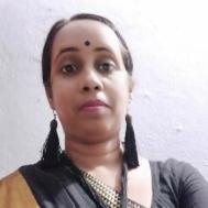 Paramita B. Drawing trainer in Kolkata