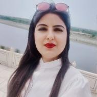 Divya C. SQL Programming trainer in Gurgaon