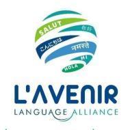 L'Avenir Language Alliance Italian Language institute in Mumbai