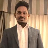 Laxman K French Language trainer in Bangalore