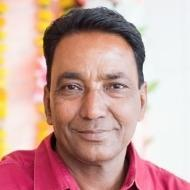 Ashok Verma Painting trainer in Jaipur