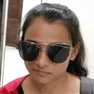 Ayushi S. Choreography trainer in Mumbai