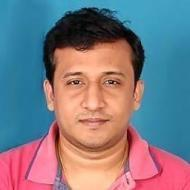 Vinoth Tally Software trainer in Chennai