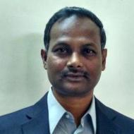 Prasad K C Language trainer in Hyderabad