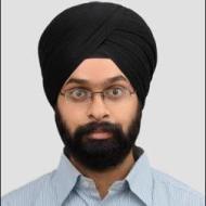 Praman Deep S. Engineering Entrance trainer in Delhi