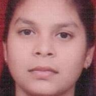 Riya P. Class 12 Tuition trainer in Delhi