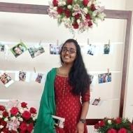 Shaima S. Class 12 Tuition trainer in Thiruvananthapuram