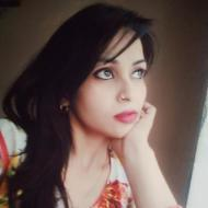 Yukti S. Beauty and Skin care trainer in Agra