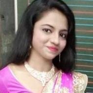 Sadaf S. Drawing trainer in Mumbai