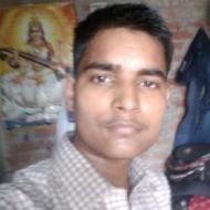 Deepak Chaurasiya Class I-V Tuition trainer in Azamgarh