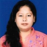 Monika M. Class 10 trainer in Bokaro Steel City