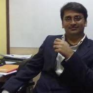 Mukesh Jha CA trainer in Delhi