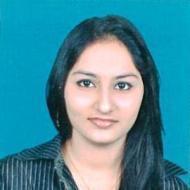 Rukhsaar K. Class I-V Tuition trainer in Mumbai