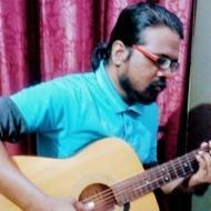 Ashwin Deepak M. Guitar trainer in Delhi