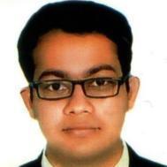 Sidhartha Panda Class 8 Tuition trainer in Bhubaneswar