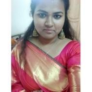 Anjana D. Tamil Language trainer in Coimbatore