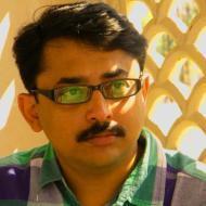 Bappaditya Roy Chowdhury Fine Arts trainer in Delhi