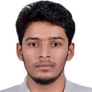 Tanmay Mani Tripathi Class I-V Tuition trainer in Delhi