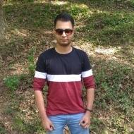 Ashish Lohani Class 10 trainer in Haldwani