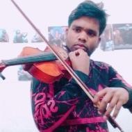 Balram Violin Violin trainer in Lucknow