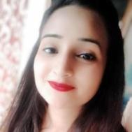 Nisha C. Gym trainer in Ghaziabad