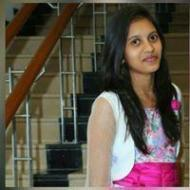 Aishwarya Yadav M. Class I-V Tuition trainer in Hyderabad