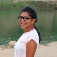 Shreya O. CLAT trainer in Raipur