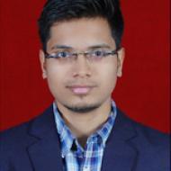 Tejas Kolambe Quantitative Aptitude trainer in Kalyan