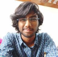 Dhiyanathiru T Music Theory trainer in Chennai