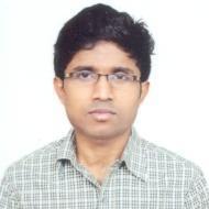 Arnab Nath Class 11 Tuition trainer in Kolkata