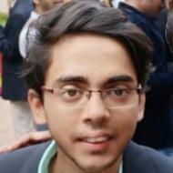 Santosh Kamal Class 12 Tuition trainer in Bangalore