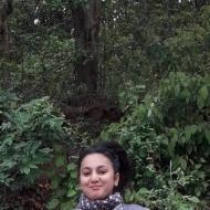 Abhilasha R. Class 12 Tuition trainer in Nainital