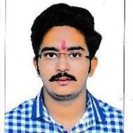 Chavda Harsh Calligraphy trainer in Gandhinagar