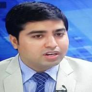 Chandan Taparia Stock Market Investing trainer in Mumbai