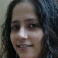 Akanksha N. Spoken English trainer in Ahmedabad