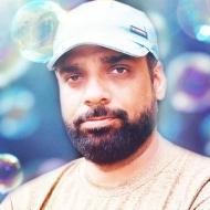 Rakesh Vyas UGC NET Exam trainer in Bhilwara