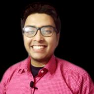 Arijit Ghosh Engineering Entrance trainer in Burdwan