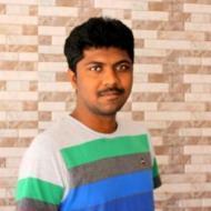 Vimalraj Nallasamy C++ Language trainer in Coimbatore