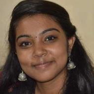 Avanthika G. Class 10 trainer in Bangalore