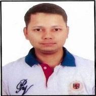 Jayesh Chaudhari Class 10 trainer in Mumbai