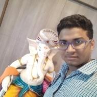Amarjit Mishra Class 10 trainer in Bhubaneswar