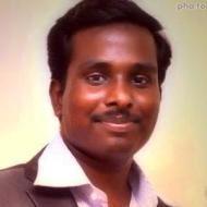 Anand S Aerobics trainer in Bangalore