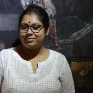 Uma H. Drawing trainer in Kolkata