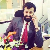 Ishan Kailani Digital Marketing trainer in Noida