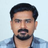 Abhishek C M Class 12 Tuition trainer in Kodungallur