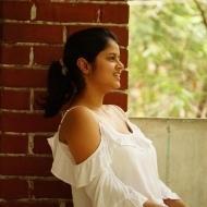 Asma B. Fine Arts trainer in Delhi