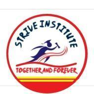 Strive Institute Class 12 Tuition institute in Bangalore