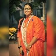 Shrabana G. Class I-V Tuition trainer in South 24 Parganas